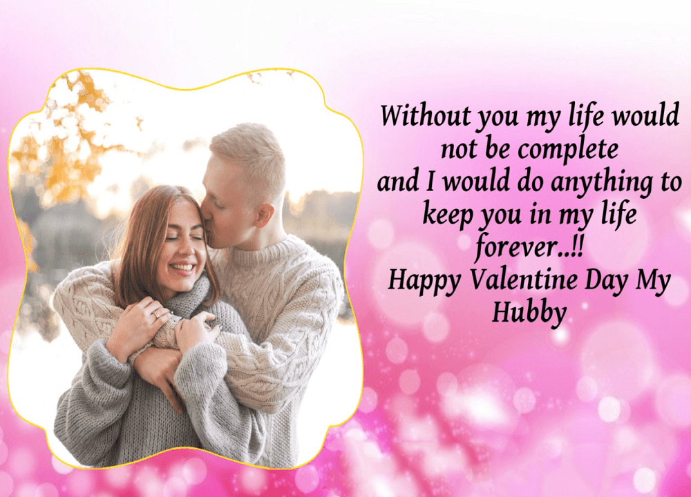 Happy Valentine's Day Wishes for free