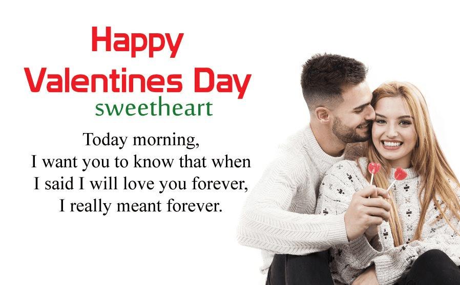 Happy Valentine's Day Wishes free 10