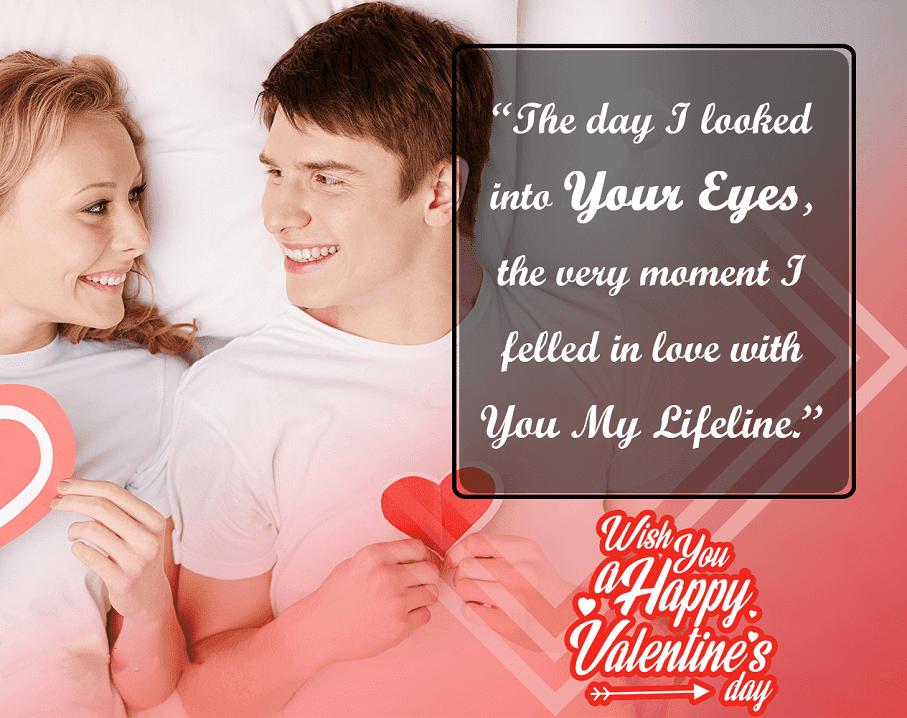 Happy Valentine's Day Wishes free 4