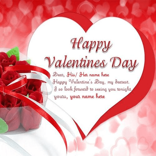 Happy Valentine's Day Wishes free 6