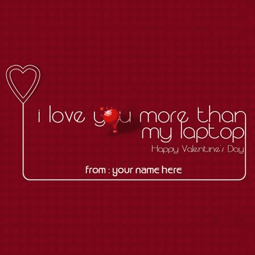 Happy Valentine's Day Wishes free 7