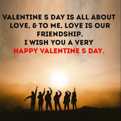 Happy Valentine's Day Wishes free 8