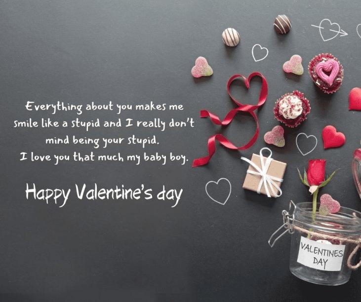 Happy Valentine's Day Wishes free 9