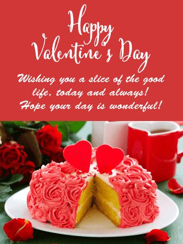 Happy Valentine's Day Wishes image 1