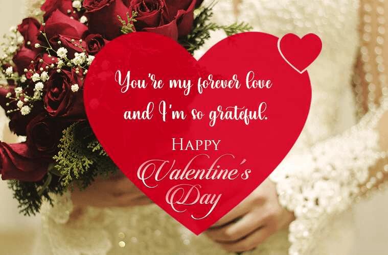Happy Valentine's Day Wishes image 10