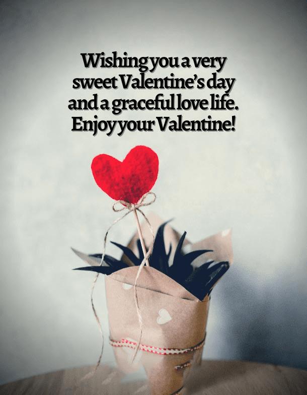 Happy Valentine's Day Wishes image 2