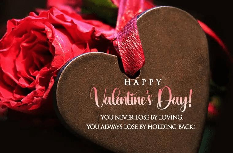 Happy Valentine's Day Wishes image 3
