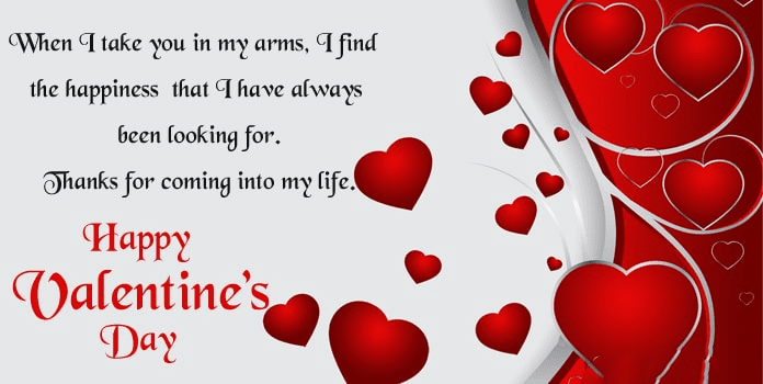 Happy Valentine's Day Wishes image 5