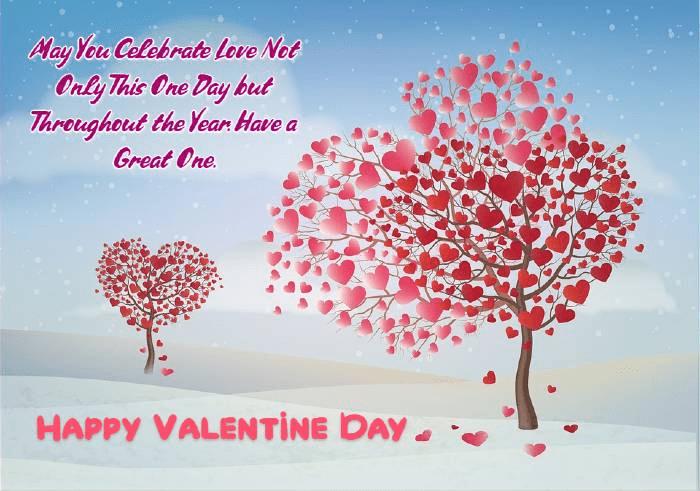 Happy Valentine's Day Wishes image 6