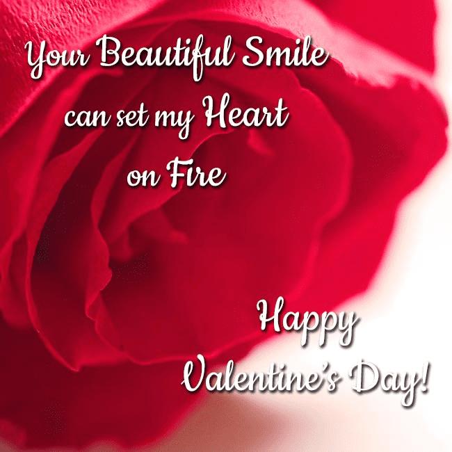 Happy Valentine's Day Wishes image 8