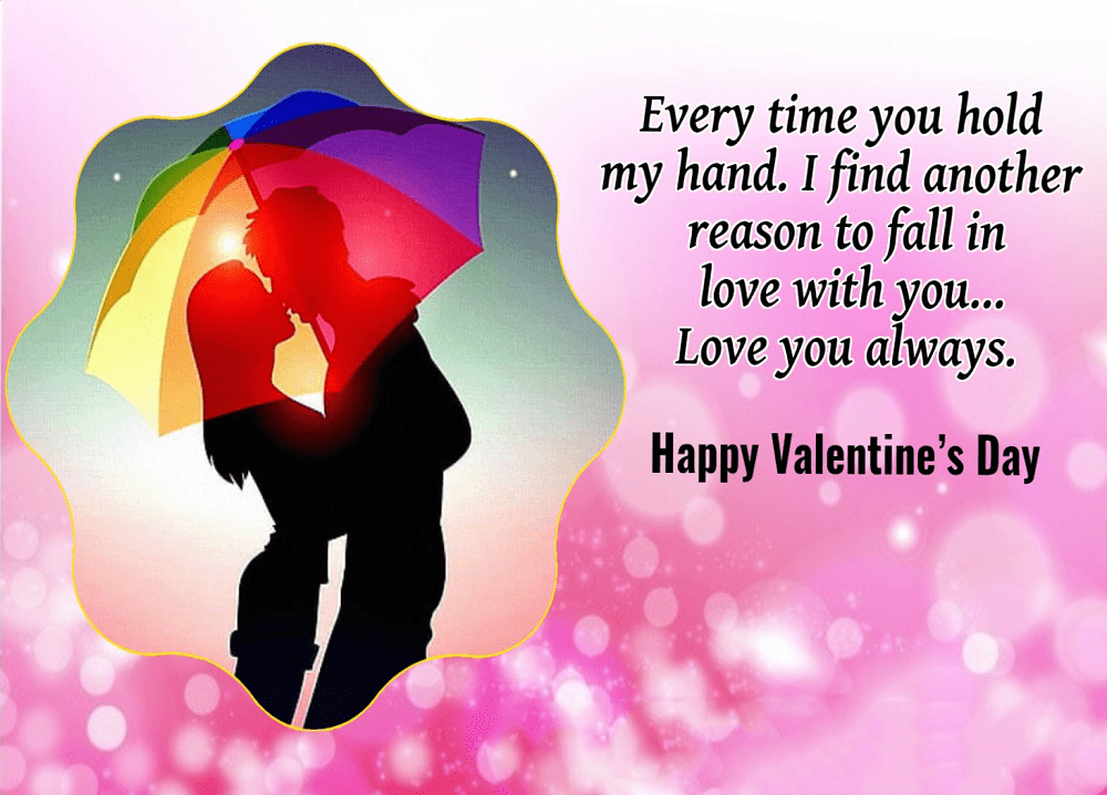 Happy Valentine's Day Wishes images 10