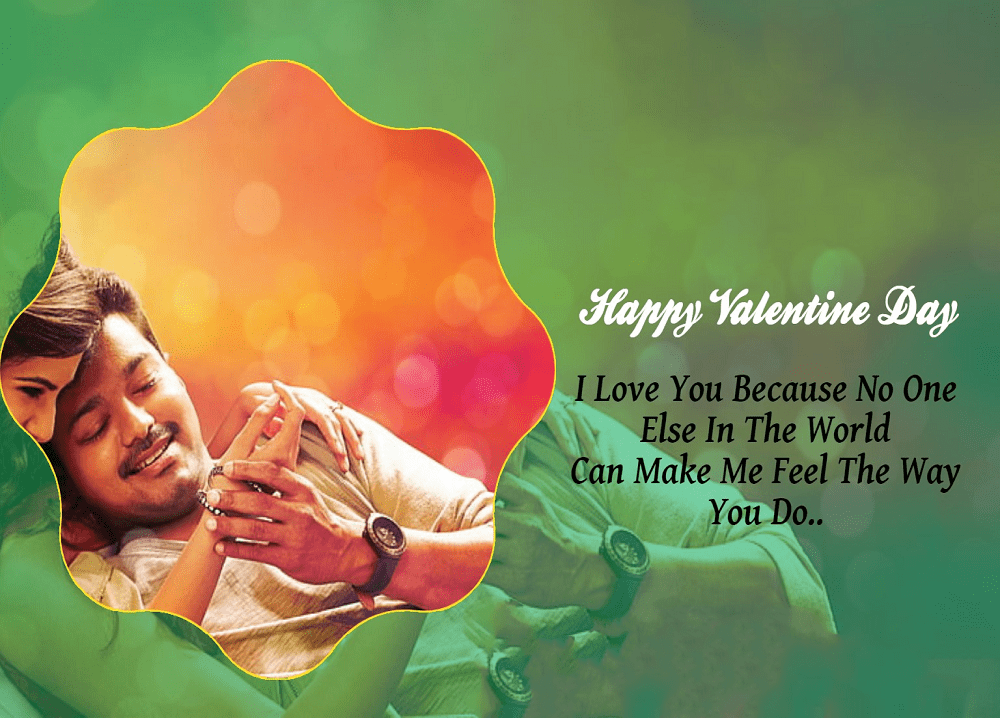 Happy Valentine's Day Wishes images 2