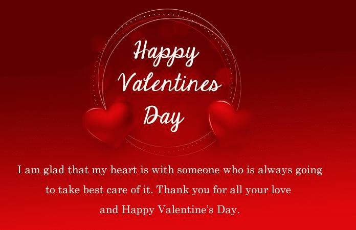 Happy Valentine's Day Wishes images 5