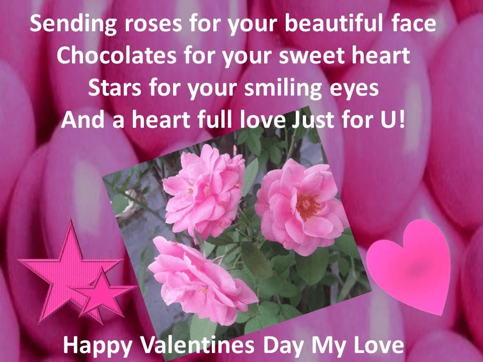 Happy Valentine's Day Wishes images 6