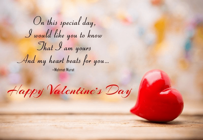 Happy Valentine's Day Wishes images 7
