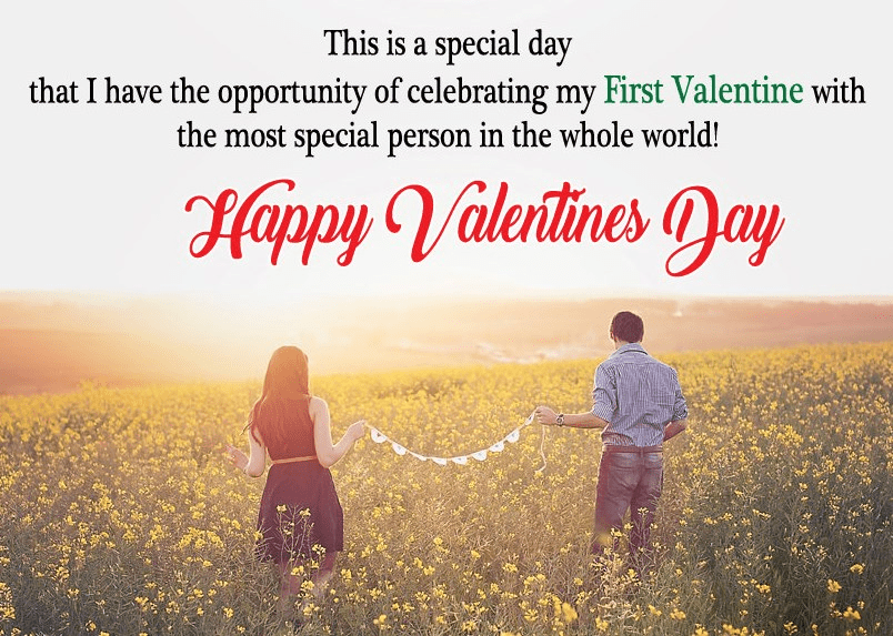 Happy Valentine's Day Wishes images 9