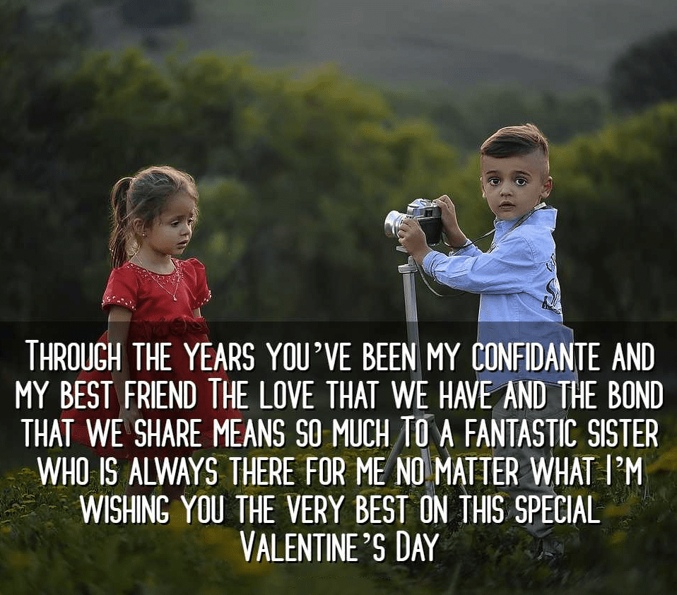 Happy Valentine's Day Wishes picture