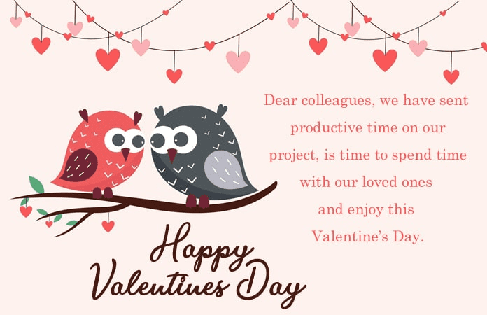 Happy Valentine's Day Wishes png 6