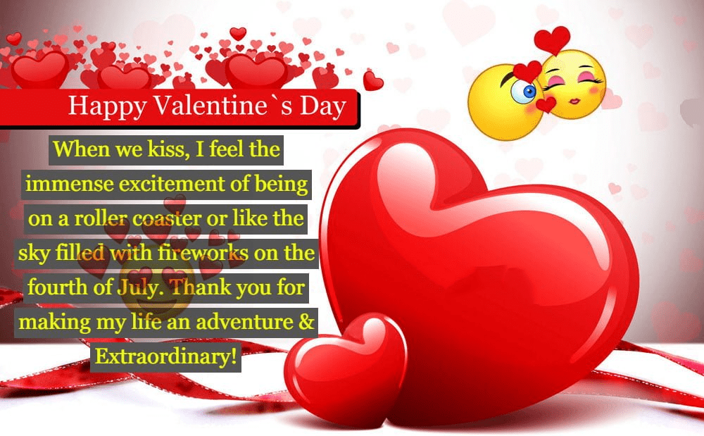 Happy Valentine's Day Wishes png 7