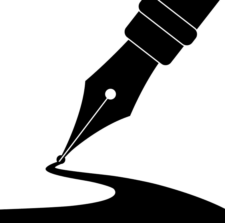 Ink Pen clipart free