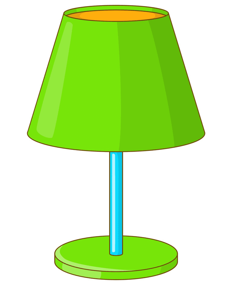 Lamp clipart free download
