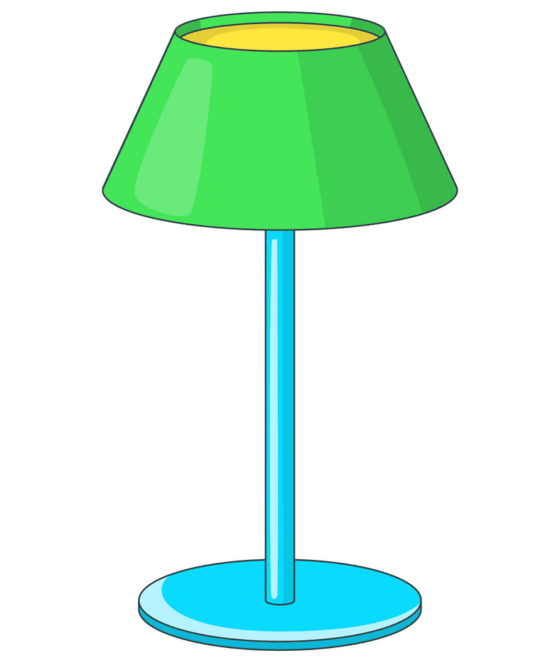 Lamp clipart free images
