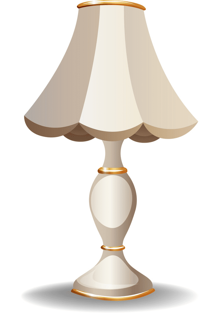 Lamp clipart images