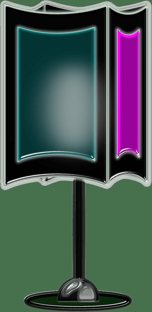 Lamp clipart transparent background 10
