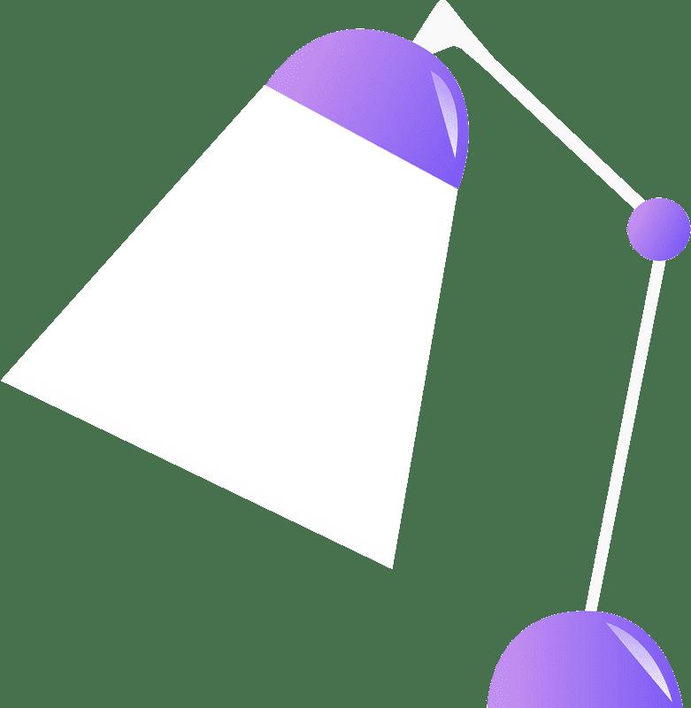 Lamp clipart transparent image
