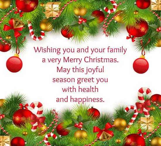 Mery Christmas Wishes 13