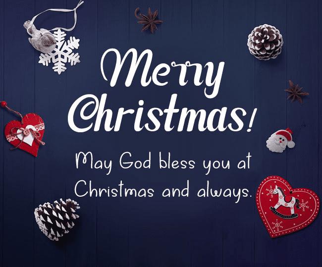 Mery Christmas Wishes 20