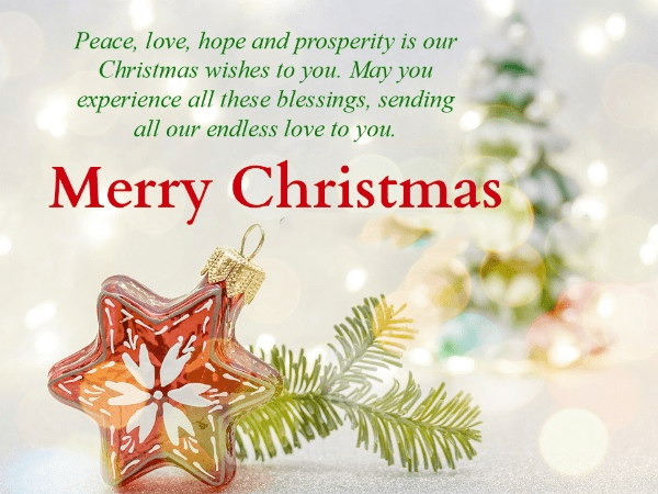 Mery Christmas Wishes free 2