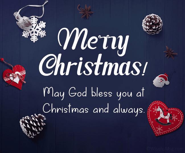 Mery Christmas Wishes free 5