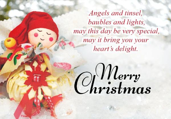 Mery Christmas Wishes free 9