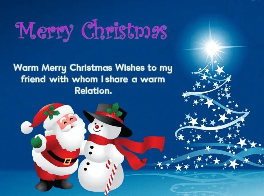 Mery Christmas Wishes image 1