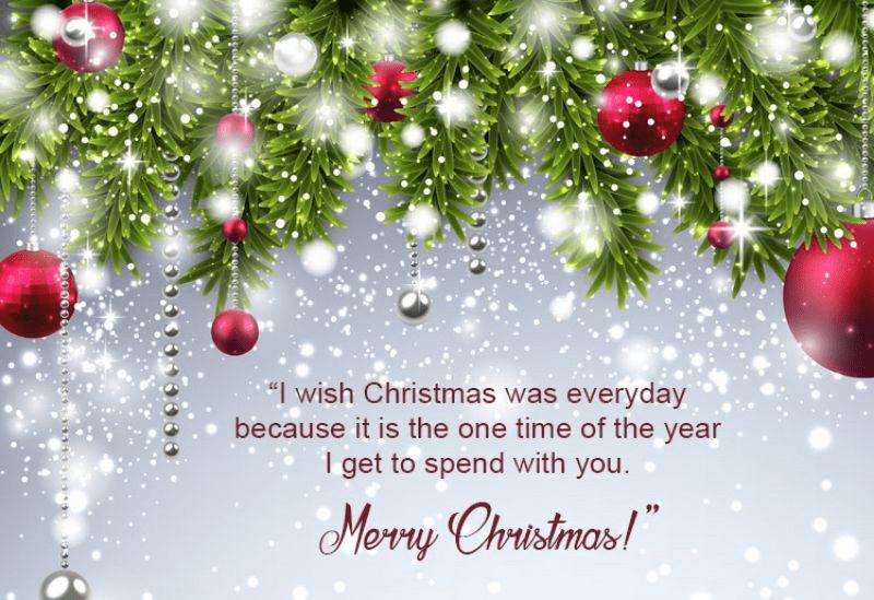 Mery Christmas Wishes image 2
