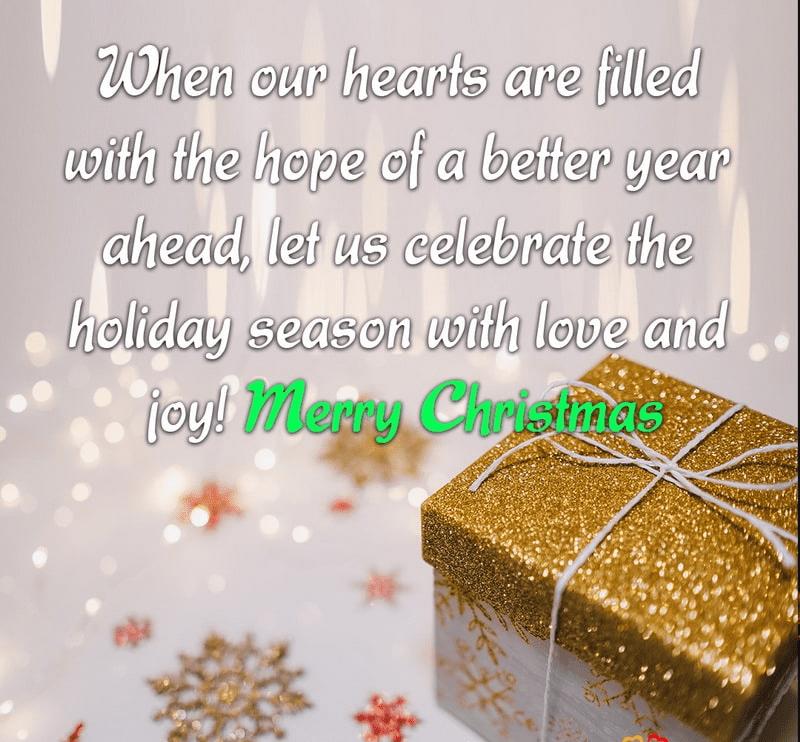 Mery Christmas Wishes image 5