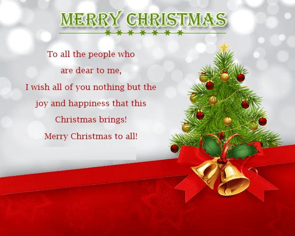 Mery Christmas Wishes image 8