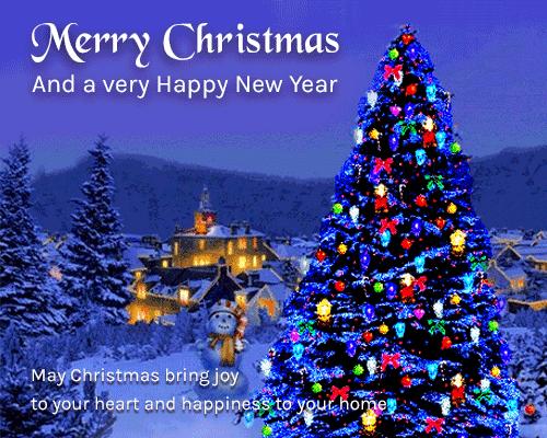 Mery Christmas Wishes image 9