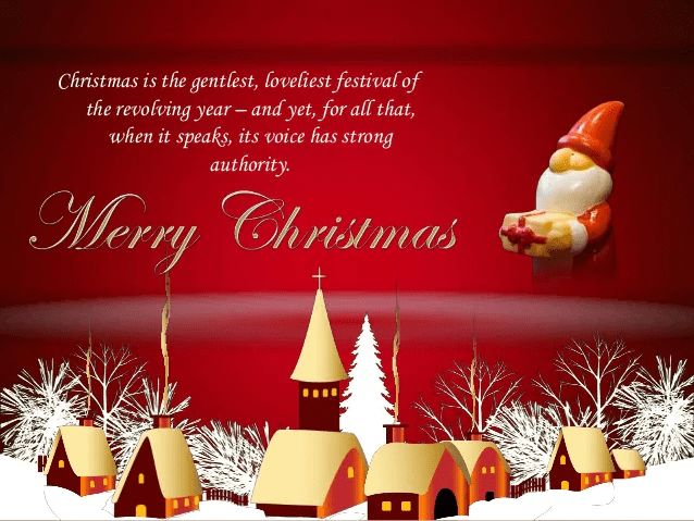 Mery Christmas Wishes picture 2