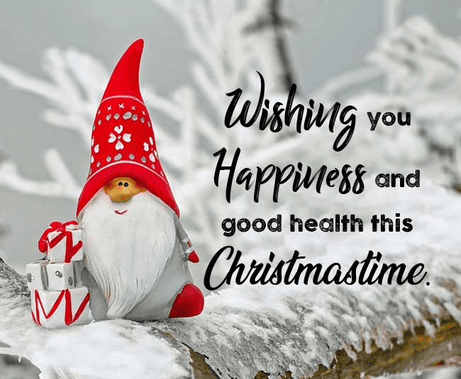Mery Christmas Wishes png 10