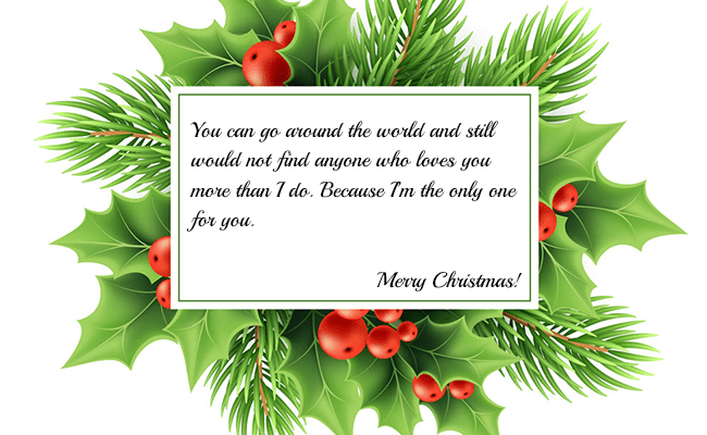 Mery Christmas Wishes png 8