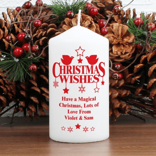 Mery Christmas Wishes png 9