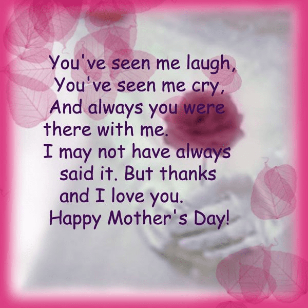 Mother's Day Wishes 16