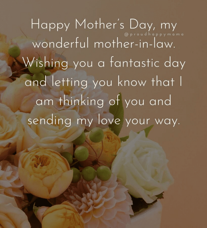 Mother's Day Wishes 18