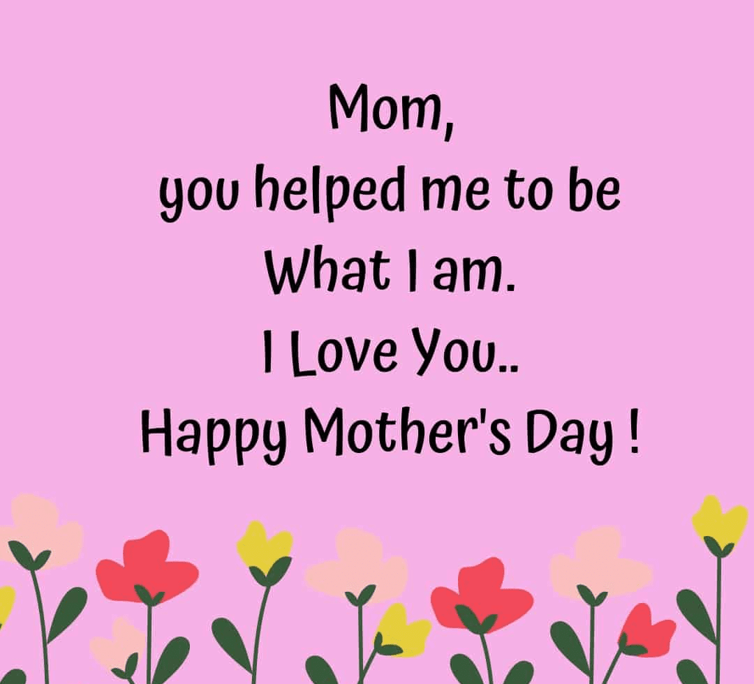 Mother's Day Wishes 19