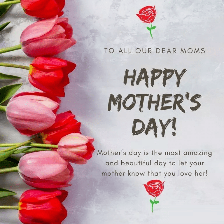 Mother's Day Wishes 2