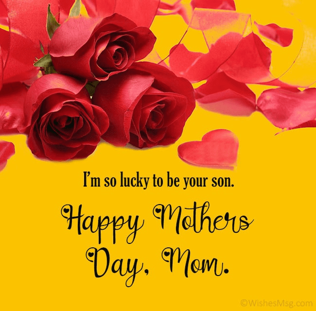 Mother's Day Wishes 26