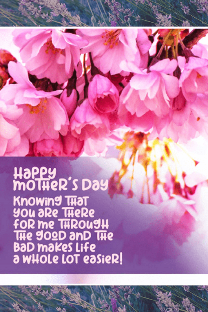 Mother's Day Wishes 28