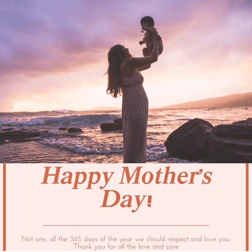 Mother's Day Wishes 3